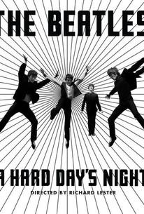 A Hard Day's Night - 50th Anniversary