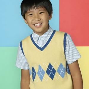 Ian Chen as Evan