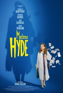 Mrs. Hyde (Madame Hyde)