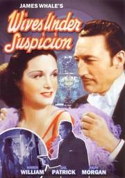 Wives Under Suspicion