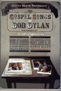 Gotta Serve Somebody, the Gospel Songs of Bob Dylan