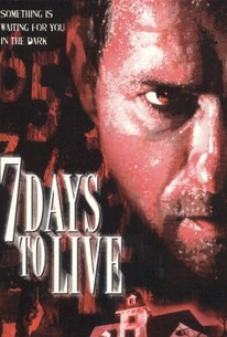 Seven Days to Live