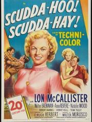 Scudda Hoo! Scudda Hay!, (Summer Lightning)