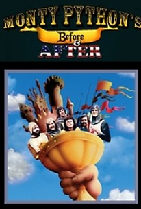 Monty Python - Before & After