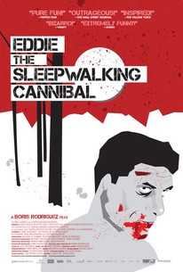 Eddie The Sleepwalking Cannibal