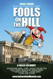Fools On The Hill