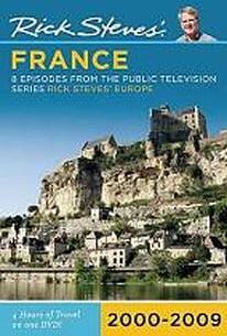 Rick Steves' France 2000-2009