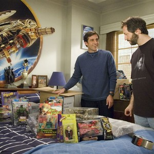The 40 Year Old Virgin (2005) - Rotten Tomatoes