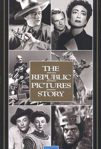 Republic Pictures Story