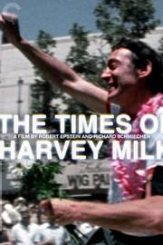 The Times of Harvey Milk