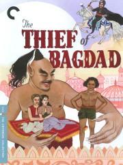 The Thief of Bagdad (1940)