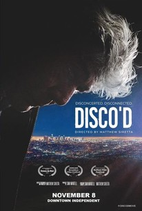 Disco'd