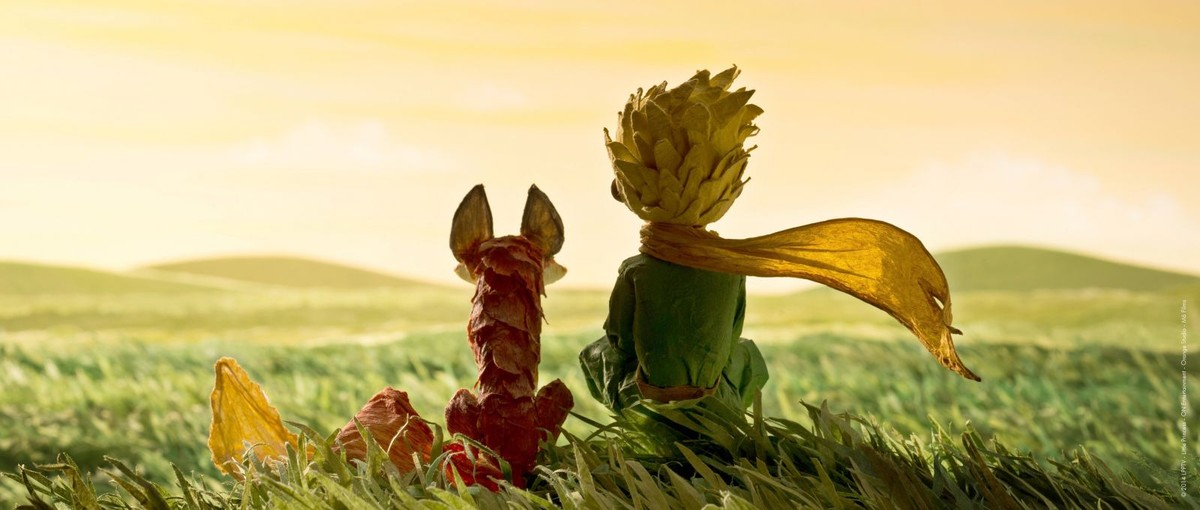 the little prince rotten tomatoes