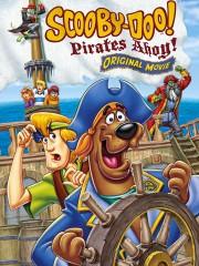 Scooby-Doo: Pirates Ahoy!