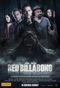 Red Billabong