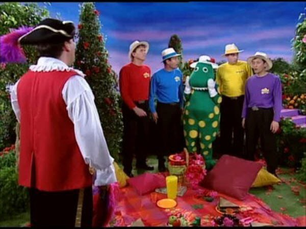 The Wiggles: No Season - Rotten Tomatoes