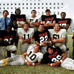 the longest yard 1974 rotten tomatoes