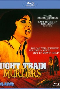 L'Ultimo treno della notte (Night Train Murders)(Xmas Massacre)(Don't Ride on Late Night Trains)