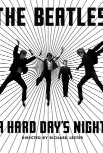 A Hard Day's Night - 50th Anniversary