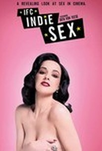 Indie Sex: Censored