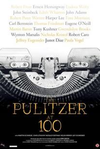 The Pulitzer at 100