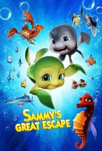 Sammy's Great Escape