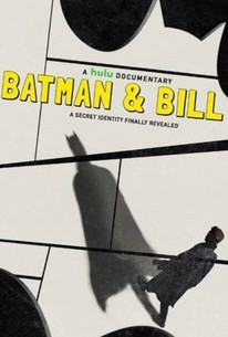 Batman & Bill