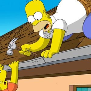The Simpsons movie?