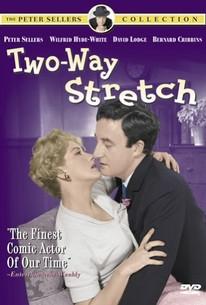 Two Way Stretch