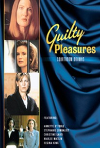 Guilty Pleasures: Courtroom Dramas