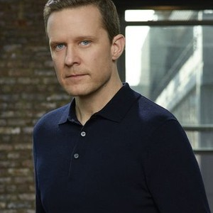 Will Chase as Griffin