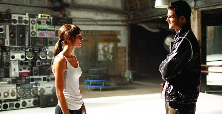 Step Up 3 2010 Rotten Tomatoes