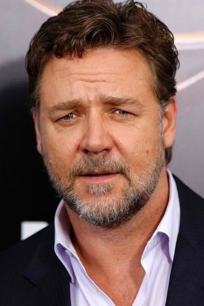Russell Crowe - Rotten Tomatoes