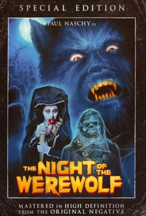 The Night of the Werewolf