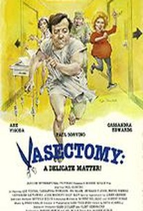 Vasectomy: A Delicate Matter