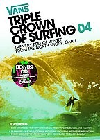 Vans Triple Crown of Surfing 04': Very Best of Winter From the North Shore Oahu