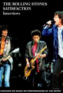 The Rolling Stones: Satisfaction: Interviews