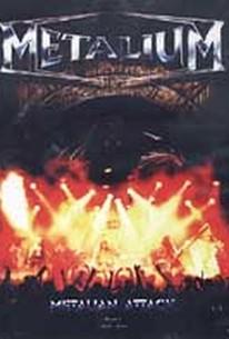 Metalium - Metalian Attack Live Pt. 1