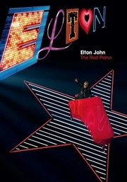 Elton John: The Red Piano