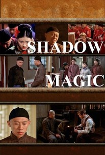 07635a67d9d Shadow Magic (2000) - Rotten Tomatoes