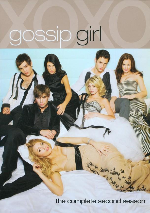 gossip girl season 2 free streaming