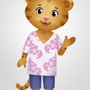 Mom Tiger is voiced by Heather Bambrick