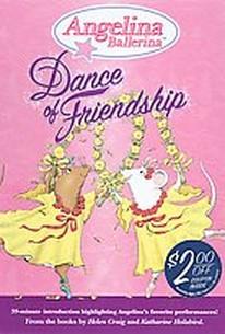 Angelina Ballerina - Dance Of Friendship
