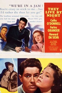 They Live by Night