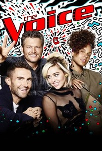 The Voice - Season 11, Episode 6 - Rotten Tomatoes