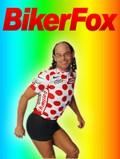 Biker Fox