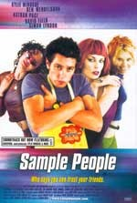 Sample People