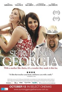 Surviving Georgia