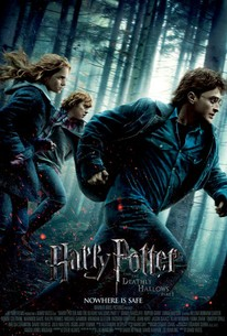 Harry Potter And The Deathly Hallows Part 1 Movie Quotes Rotten Tomatoes