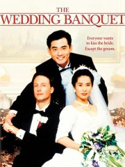 The Wedding Banquet (Xi yan) (1993)